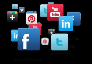 Animation réseaux sociaux